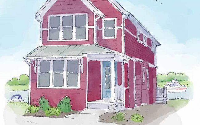Villas at Heron's Landing – Heritage Harbor Ottawa